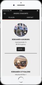 Rübsamen App